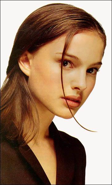 Natalie Portman est dans la saga :