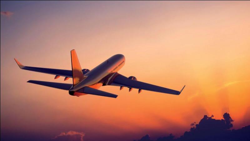 Tu connais la blague de l'avion ?