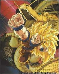 Dans quel manga peut-on voir le poing du dragon ?