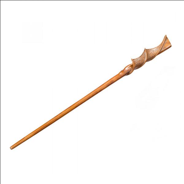 À qui appartient cette baguette ?