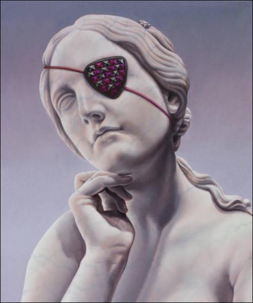 Déesse de la beauté et de l'amour, marié avec le dieu borgne et boiteux Héphaïstos. Qui est-elle ?