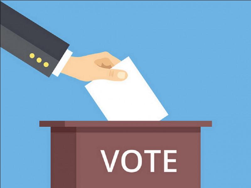 En France le vote nul est-il pris en compte ?