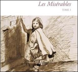 À qui doit-on le roman «Les Misérables» ?