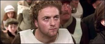 Tommy, l'ami de Jack Dawson est...