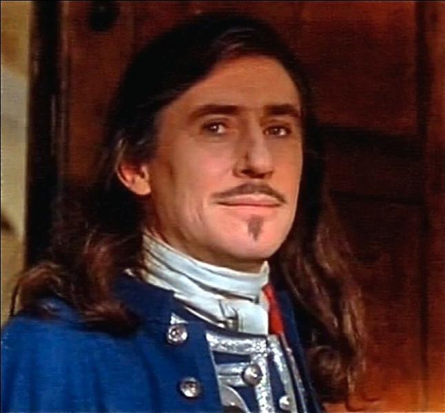 Qui est d'Artagnan ?