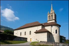 Nous terminons notre balade devant l'église Saint-Martin de Seyssins. Ville d'Auvergne-Rhône-Alpes, dans la métropole Grenobloise, elle se situe dans le département ...