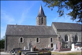 Ancienne commune normande, dans le Pays Saint-Lois, Gourfaleur se situe dans le département ...
