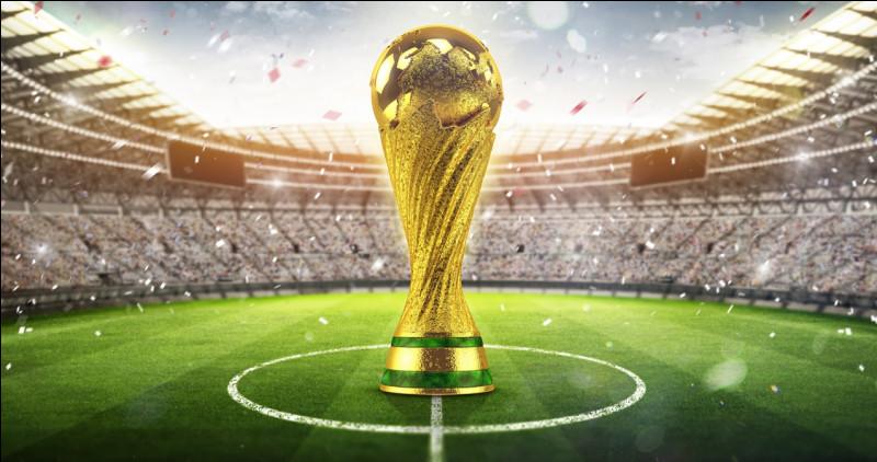Qui est le premier vainqueur de la Coupe du monde ?