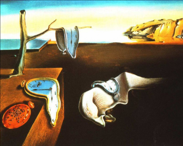 Quel peintre surréaliste était un grand passionné des mouches qu'il considérait comme l'insecte paranoïaque-critique par excellence ?
