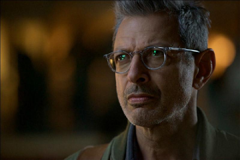 Qui est l'acteur principal du film de David Cronenberg ''La Mouche'' ?