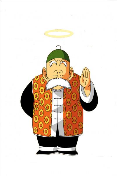 Une petite question facile pour commencer : Sangohan est le ........... de Sangoku