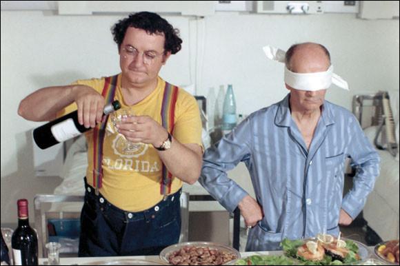 Quel métier fait Gérard le fils du critique gastronomique qui ne plaît pas à son père ?