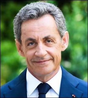 Qui est ce Nicolas, homme d'État, président de la République française du 16 mai 2007 au 15 mai 2012 ?