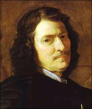 Qui est ce Nicolas, peintre, représentant majeur du classicisme pictural, mort en 1665 ?