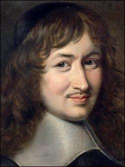 Qui est ce Nicolas, homme d'État, surintendant des finances sous Mazarin, puis procureur général de Paris avant de tomber en disgrâce et finir sa vie en prison, mort en 1680 ?