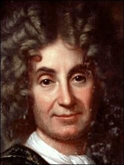 Qui est ce Nicolas, homme de lettres, poète, polémiste et théoricien de la littérature, mort en 1711 ?