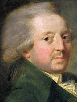 Qui est ce Nicolas, mathématicien, philosophe, homme politique et éditeur, mort en 1794 ?