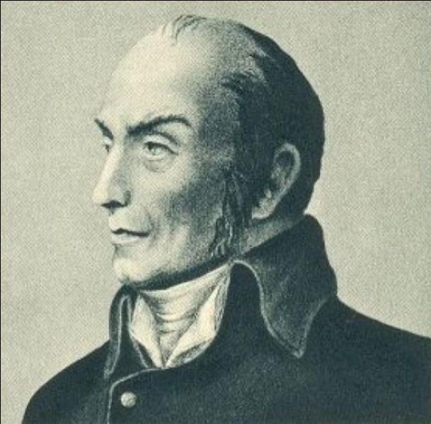 Qui est ce Nicolas, inventeur de la conserve qui mis en oeuvre le procédé connu maintenant sous le nom d'appertisation, mort en 1841 ?