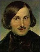 Qui est ce Nicolas, romancier, dramaturge, poète et critique littéraire russe, mort en 1852 ?