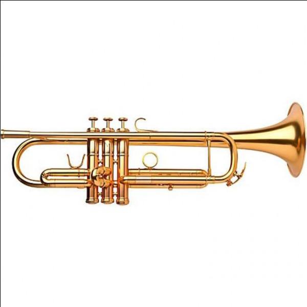 Et la trompette?