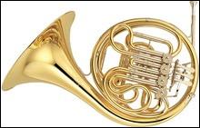 Et un dernier : le cor