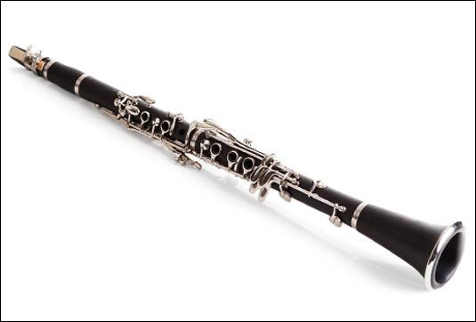 À quelle famille appartient la clarinette?