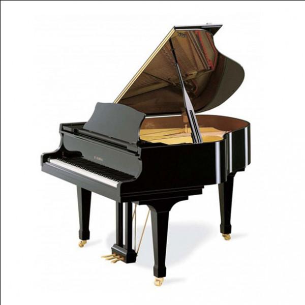 Et le piano?