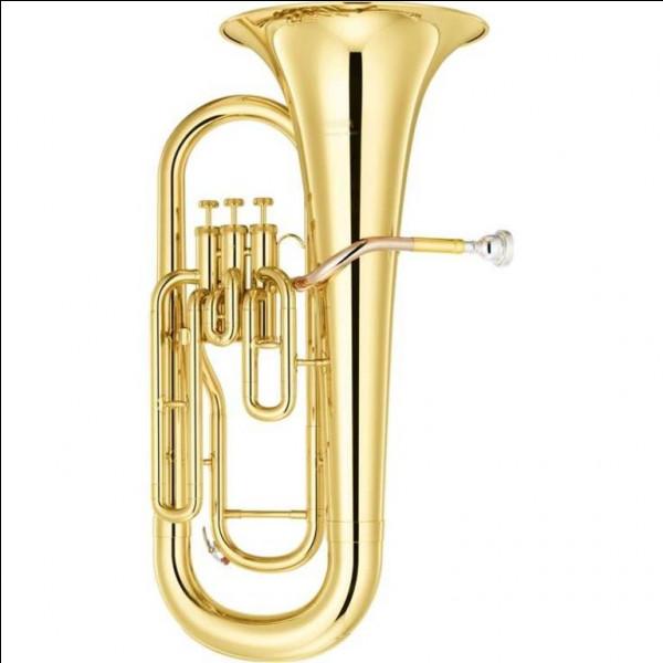 L'euphonium?