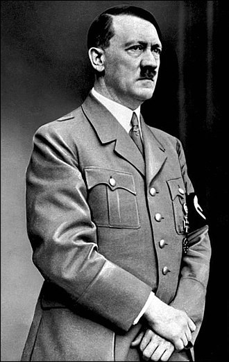 En quelle année Hitler prit-il le pouvoir ?