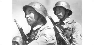 Que faisaient les Japonais pour ne pas se faire emprisonner par les Américains ?