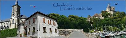 Aujourd'hui, je vous propose de commencer notre balade en Auvergne-Rhône-Alpes, à Chindrieux. Commune à l'extrême nord du Lac du Bourget, elle se situe dans le département ...