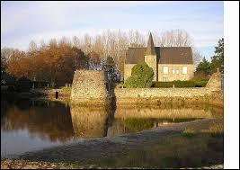 Je vous emmène en Basse-Normandie à la découverte du Manoir de Joué-du-Bois. Nous serons dans le département ...