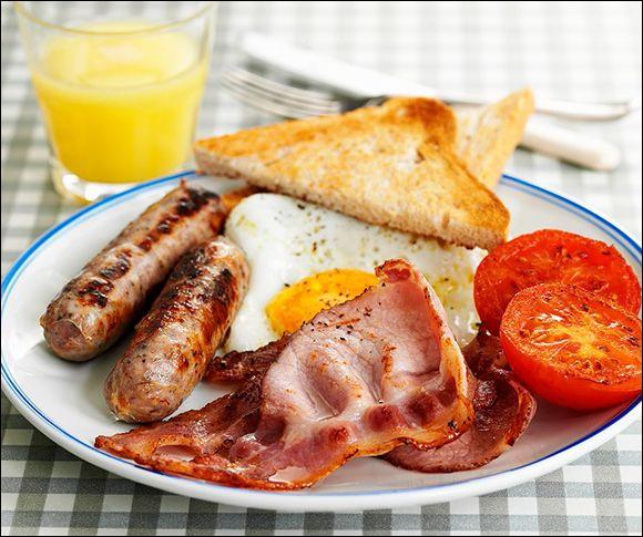 Trouvez le pays par le petit déjeuner !