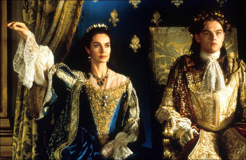 """Qui dit : """"Tu as le cœur d'un roi"""" ?"""