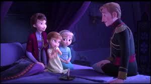 """Dans """"La Reine des neiges 2"""" on peut voir beaucoup de références glissées par-ci par-là à d'autres œuvres ou encore artistes comme le château de glace d'Elsa faisant écho au premier. Pourrez-vous les retrouver ?Il y a un ou des intrus. Plusieurs réponses sont attendues."""