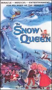 """""""La Reine des neiges 1"""" s'inspire, comme pour de nombreux autres courts métrages, du conte """"La Reine des neiges"""" d'un célèbre auteur. Mais de qui s'agit-il?"""