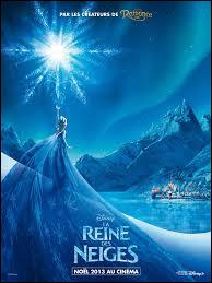 """Le saviez vous ? Plusieurs adaptations de """"La Reine des neige"""" ont vu le jour au cours du XXe siècle, dont une de Disney qui fut un flop monumental. Quelques années plus tard, le projet qui avait été abandonné fut relancé. Mais quelle œuvre permit la reprise et réalisation de """"La Reine des neiges 1"""" ?"""