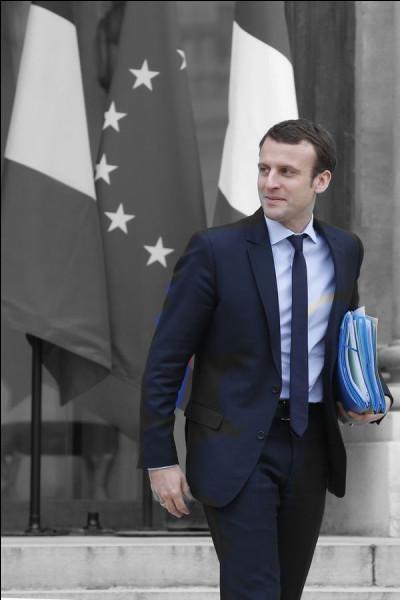 Pour cet évènement, le président de la République et son Premier ministre, se sont déplacés...