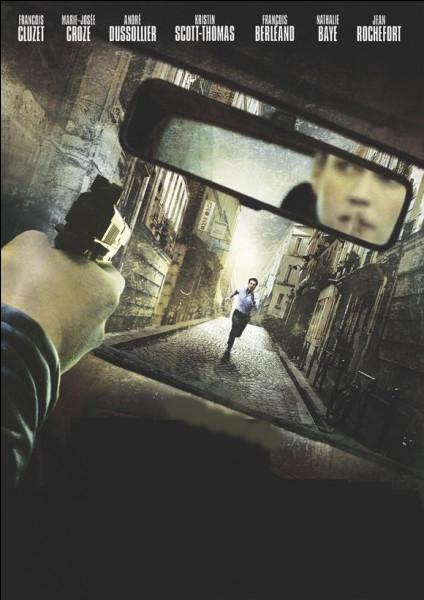 Quel est ce film de Guillaume Canet sorti en 2006 ?