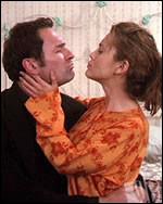 Dans quel épisode Phoebe rencontre-t-elle Cole ?