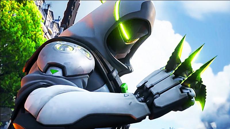 Quel est le personnage qui peut sauter le plus haut ?