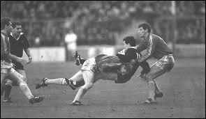 Qui est l'inventeur du rugby ?
