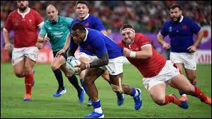 Quiz sur le rugby
