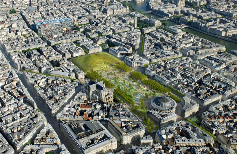 Dans quelle ville, Peter veut-il ouvrir un parc à dinosaures ?