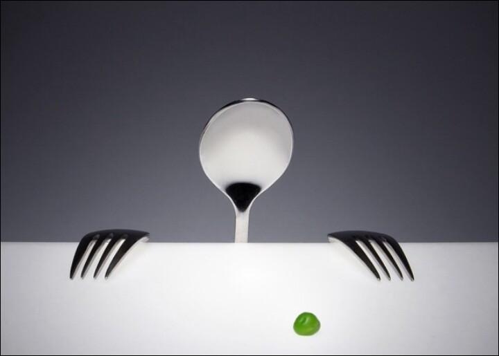 Qu'est-ce que la fourchette ?