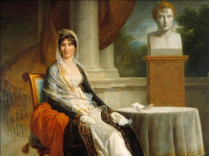 Quel était le prénom de la mère de Napoléon ?