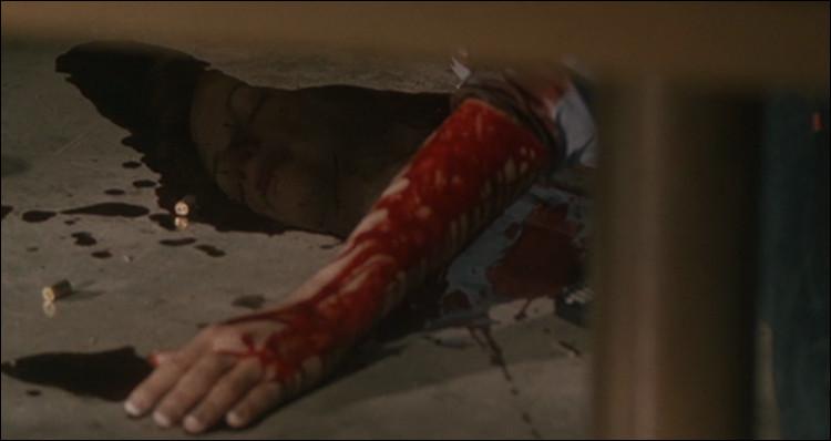 Numéro 9 : La mort du directeur Shepard. Quel est le titre ?