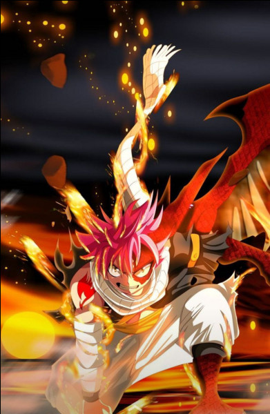 Qui est le/la septième maître de Fairy Tail ?