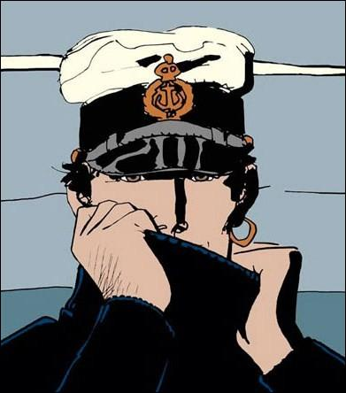 Qui dessine ''Corto Maltese'' ?