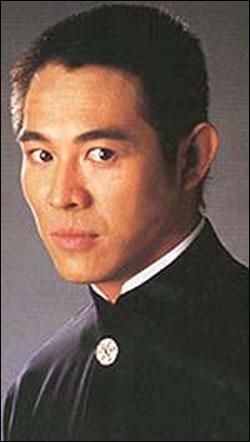 Jet Li est dans la saga :